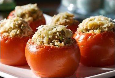 pirincli-domates-dolmasi