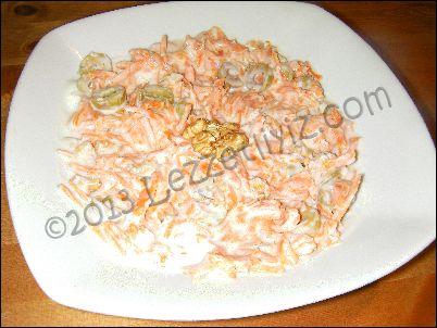 havuc-salatasi